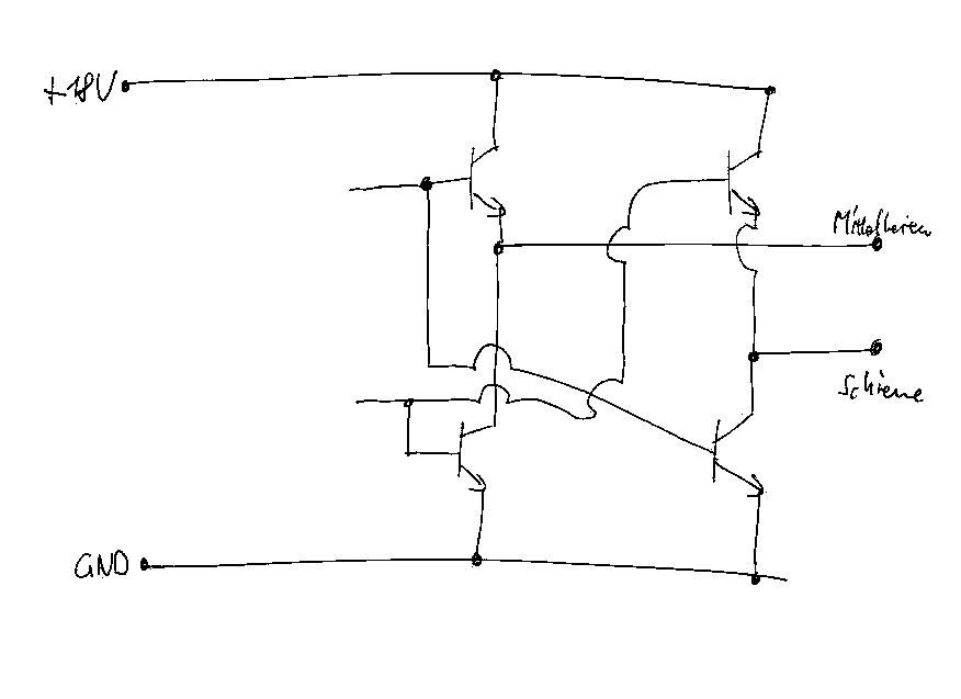 gemeinsame Masse: CS2, Delta 4F Booster und Lichttrafo ? - Seite 2 ...